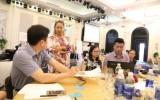 Hợp tác quốc tế để đổi mới trường đại học
