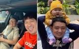 Sao Việt 23/2/2019: Huy Khánh rơi lệ khi nghe nghệ sĩ Mạc Can nói điều này; Chiến Thắng: 'Tiền bạc chỉ là phù du, tình cảm mới là thiên thu muôn đời'