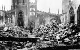 Thành phố dùng chiến thuật ẩn vào nước khác, tránh bị tấn công trong Thế chiến II