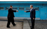 Mỹ - Hàn tập trận, Triều Tiên bất ngờ hủy hội đàm cấp cao liên Triều