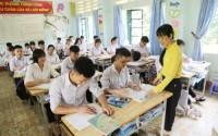 Các trường dồn sức ôn thi THPT quốc gia năm 2018