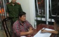 Hà Nội: Khởi tố người phụ nữ dùng dây cáp siết cổ, cướp tiền của tài xế xe ôm