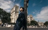 Lạc lối tại Paris cùng travel blogger Quang Đại