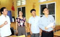 Phú Thọ: Sẵn sàng tổ chức an toàn Kỳ thi THPT quốc gia