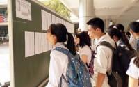 Trường chuyên Hà Nội công bố điểm chuẩn vào lớp 10