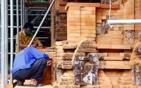 Bảo tồn, tôn tạo thành công nhiều tháp cổ ở Mỹ Sơn
