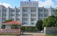 Bắt kẻ vào bệnh viện cướp tiền người nhà bệnh nhân ở Thanh Hóa