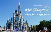 Bỏ túi ngay kinh nghiệm vui chơi ở Disneyland ở Florida