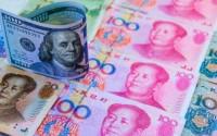 Chiến tranh thương mại Mỹ Trung bắt đầu