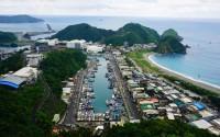 Hướng dẫn đi một vòng khám phá hết thiên nhiên Đài Loan