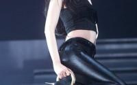 Loạt ảnh quyến rũ giúp Na Eun được mệnh danh 'Kim Kardashian bản Hàn'