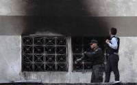 Cánh sát bắt 6 nghi phạm vụ ám sát hụt Tổng thống Venezuela