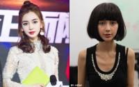 """Đã tìm ra kiểu mái """"kén mặt nhất"""", có là đại mỹ nhân Hoa hay Hàn thì cũng bị dìm nhan sắc khi áp dụng"""