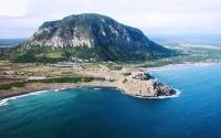 Khám phá công viên UNESCO Global Geopark Sanbangsan duy nhất có 1 không 2