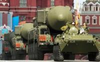 Nga-NATO: Kịch bản khủng khiếp