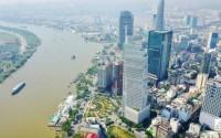 Siết chặt quy hoạch đô thị ven sông Sài Gòn
