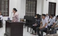 Bất ngờ bản án lần 2 đối với 'bộ sậu' Công ty Lương thực Vĩnh Long