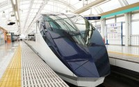 Bí kíp di chuyển từ sân bay Narita về thành phố bằng tàu Tokyo Skyliner