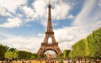 Chia sẻ lịch trình du lịch Paris 3 ngày vô cùng thú vị