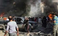 Dồn dập tin nóng về Syria