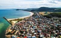 Những làng chài tuyệt đẹp hấp dẫn du khách đến Quảng Ngãi