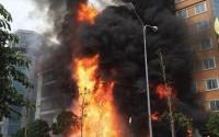 Sáng nay (12/9), xét xử phúc thẩm vụ cháy quán karaoke khiến 13 người chết