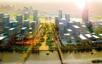 20 năm ấp ủ cho dự án nhà hát nghìn tỷ tại Thủ Thiêm