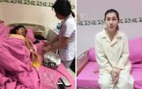 Chia sẻ của ca sĩ Ivy Trần sau khi bị nổ túi ngực trên máy bay: '6 ngày vừa qua giống như địa ngục đối với tôi'