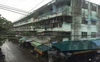 Chung cư Sài Gòn và những bí mật lạ đời - Kỳ 1: Tuy chật mà vui