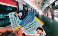 Tự tin chu du Thái Lan với thẻ tiện lợi BTS và MRT