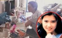 Căn hộ 20m2 lộn xộn, đồ đạc ngổn ngang của Lam Khiết Anh trước khi qua đời