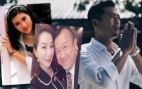 Cổ Thiên Lạc bất lực vì không tổ chức được đám tang cho Lam Khiết Anh, kẻ hiếp dâm trong quá khứ vẫn vui vẻ đi đám cưới