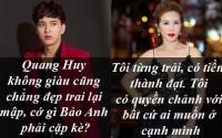Hoa hậu Thu Hoài có tiền nên có quyền chảnh, Hồ Quang Hiếu chê Quang Huy mập là phát ngôn sốc nhất tuần qua (P206)