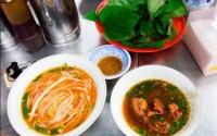 Món hủ tiếu lạ miệng nhưng chất lừ ở Sài Gòn