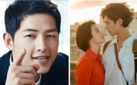"""Song Hye Kyo hiếm hoi nói về cuộc sống hôn nhân và phản ứng của chồng khi """"cặp kè"""" trai trẻ"""