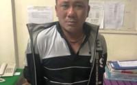 """Tiền Giang bắt """"nóng"""" kẻ trộm xe từ Bạc Liêu"""
