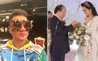 Tin sao Việt 23/11/2018: Đàm Vĩnh Hưng 'mỉa mai': 'Tôi dự đoán 2 chữ tưởng tượng sẽ trend được 1,2 tháng'; ca sĩ Đinh Hiền Anh tiết lộ về cuộc sống cùng chồng là cán bộ cấp cao