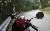 CHIANG MAI - 1 ngày lái xe máy vi vu DOI SUTHEP