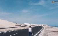 Ngất ngây kho ảnh 6 tiểu Sa Mạc tuyệt đẹp của giới trẻ Việt