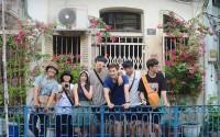 Tại Sài Gòn có những điểm Checkin nào mang phong cách hoài cổ ?