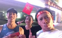 'Đọ' mặt mộc của Hari Won và vợ kém 10 tuổi của rapper Đinh Tiến Đạt, ai xuất sắc hơn ai?