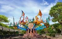 Khám phá đảo SENTOSA - Khu vui chơi hấp dẫn nhất SINGAPORE