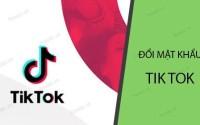 Cách đổi mật khẩu Tik Tok trên điện thoại