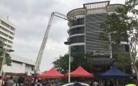 Cháy tòa nhà ở Malaysia, 2 phụ nữ Việt Nam thiệt mạng
