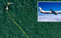 Tìm xác MH370 ở rừng Campuchia: Thợ săn máy bay sẽ phá vỡ bí ẩn?