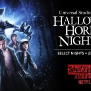 "TIN HOT: ""Thót tim"" Halloween Horror Nights 8 tại Universal Studios Singapore"
