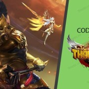 Code game Thần Khúc Mobile