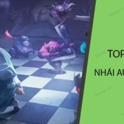 Top game nhái Auto Chess