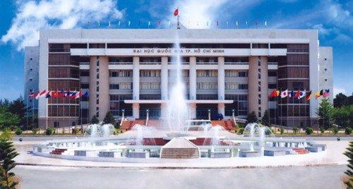 ĐH Quốc gia Hồ Chí Minh đứng vào nhóm 701-750 trong Bảng xếp hạng QS World