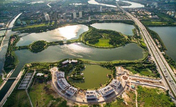 Khu Nam Hà Nội đón làn sóng bất động sản mới